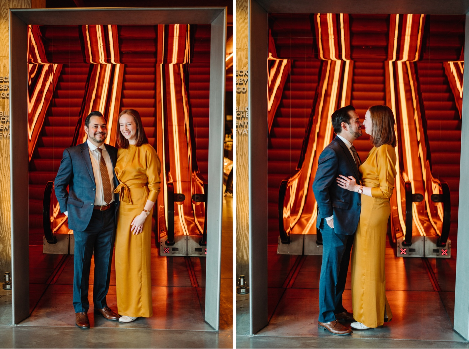 PUBLIC Hotel Engagement Session, NYC Public Hotel Engagement Photos, NYC PUBLIC Hotel Engagement session