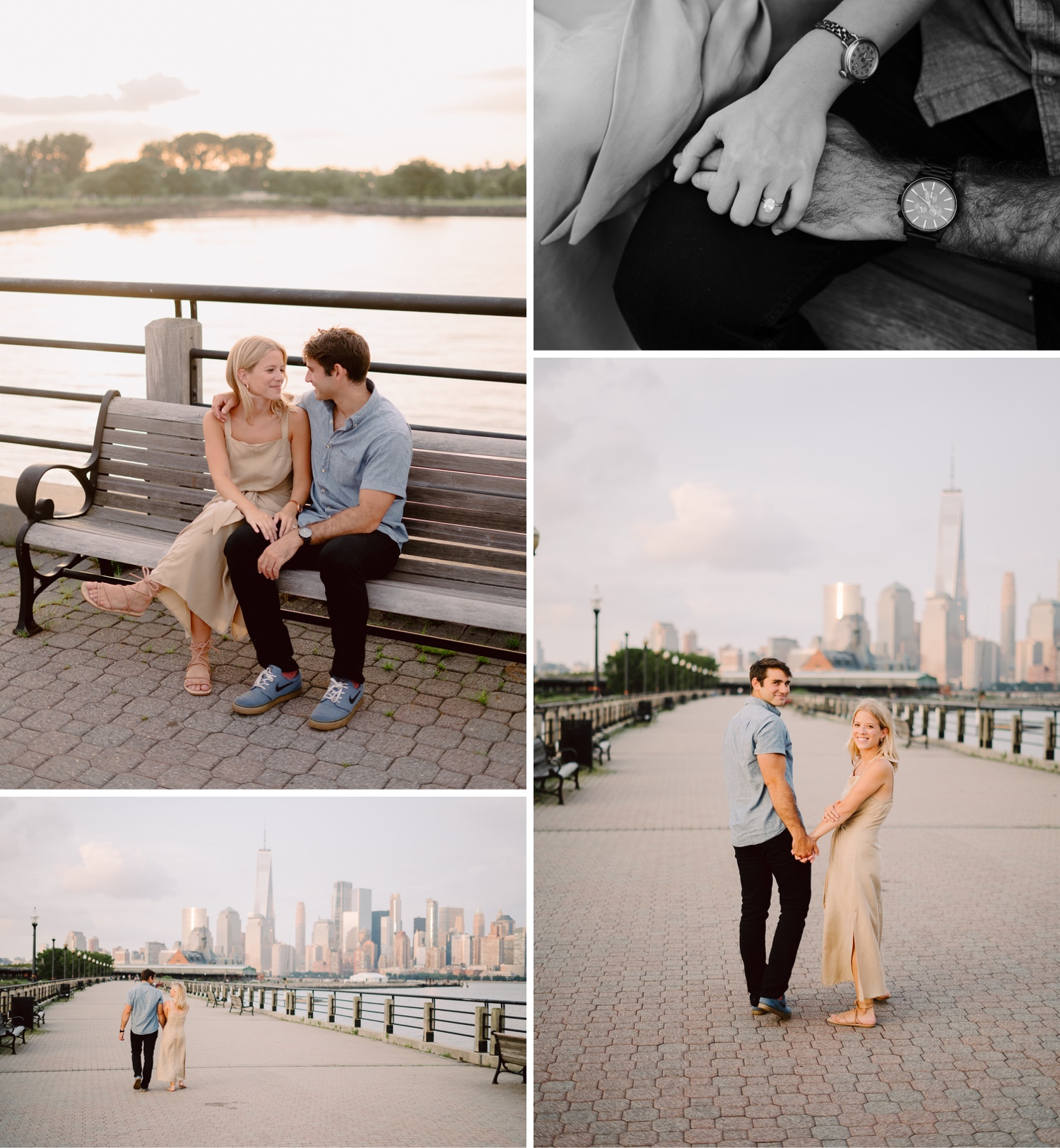 Liberty State Park Engagement Session, Liberty State Park Engagement Photos, Liberty State Park Engagement Pictures, Liberty State Park Engagement Session Spots, Liberty State Park Engagement, Liberty State Park Engagement Photographer, Jersey City Engagement Session, Jersey City Engagement Photographer, Jersey City Wedding Photographer, Jersey City Wedding Photographers, Jersey City Engagement Locations